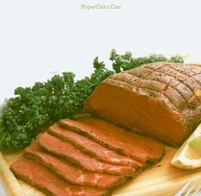 كباب و شناخت گوشت