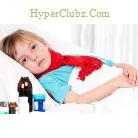 عفونت تناسلی در دختران خردسال