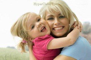 چرا فرزندتان خاله اش را بیشتر از شما دوست دارد؟