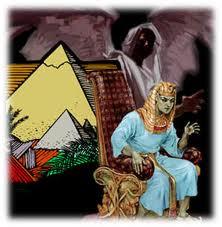شیطان و فرعون- هایپرکلابز