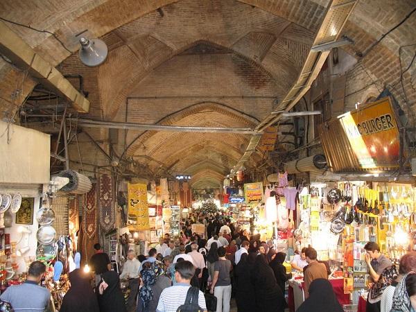 بازاریابی بین الملل و راهکارهای ورود به بازارهای جهانی